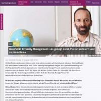 Nachhaltige Jobs Berufsbild Aufmacher